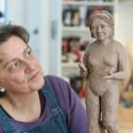 Simone Naumann Fotografie – Figurenwerk – Angela Eberhard