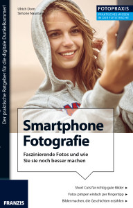Smartphone Fotografie - Sachbuch