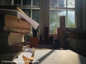Bildkomposition - Licht Smartphone Fotografie