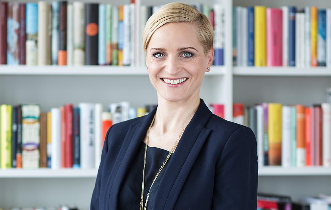 Businessporträt Women