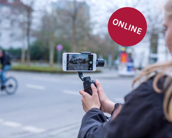 Smartphone-Online-aWorkshop_Videodreh_online